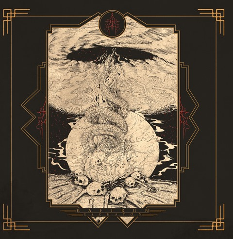 Kafirun-Eschaton-album-artwork