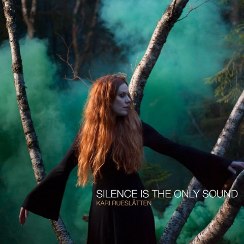 Kari-Rueslatten-silence-the-only-sound-album-artwork