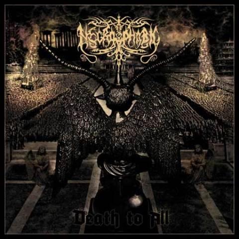 Necrophobic-Death-to-All-album-artwork