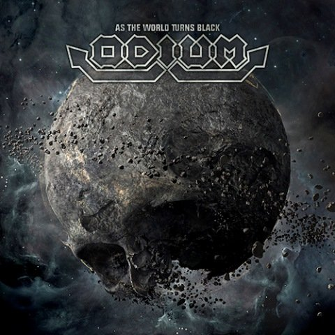 ODIUM-As-The-World-Turns-Black-album-artwork