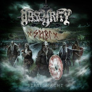 Obscurity-Streitmacht-album-artwork