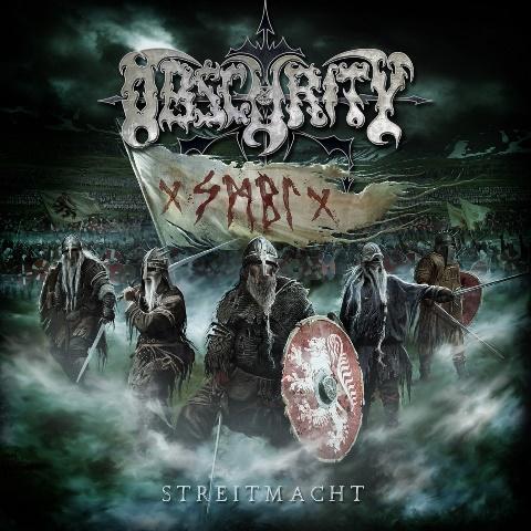 Obscurity-Streitmacht-album-artwork