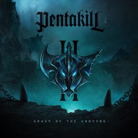 Pentakill-Grasp-Of-The-Undying-album-artwork
