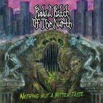 Rabid Bitch Of The North – Nothing But A Bitter Taste