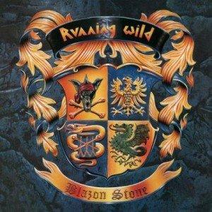 Running-Wild-Blazon-Stone-album-artwork