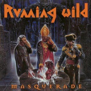 Running-Wild-Masquerade-album-artwork