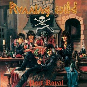 Running-Wild-Port-Royal-album-artwork