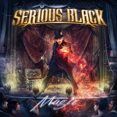 Serious-Black-Magic-album-artwork