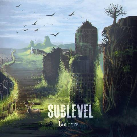 Sublevel-borders-album-artwork