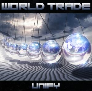 WORLD TRADE - Unify album artwork, WORLD TRADE - Unify album cover, WORLD TRADE - Unify cover artwork, WORLD TRADE - Unify cd cover