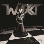 Ward XVI – The Art Of Manipulation