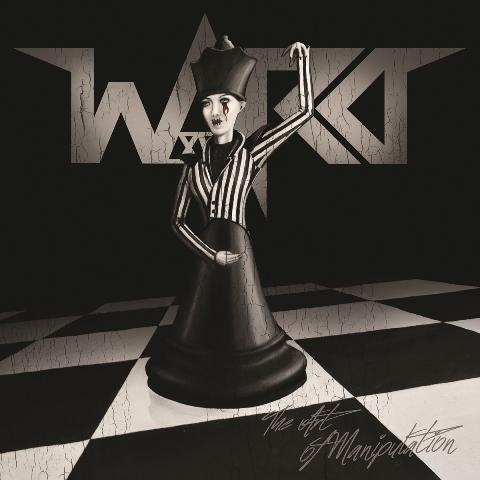 Ward XVI - The Art Of Manipulation Album artwork, Ward XVI - The Art Of Manipulation album cover, Ward XVI - The Art Of Manipulation cover artwork, Ward XVI - The Art Of Manipulation cd cover
