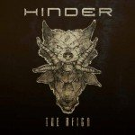 HINDER – The Reign