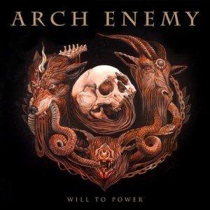 Arch-Enemy-Will-To-Power-album-artwork