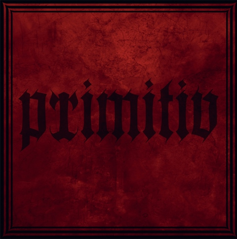Arroganz-Primitiv-album-artwork