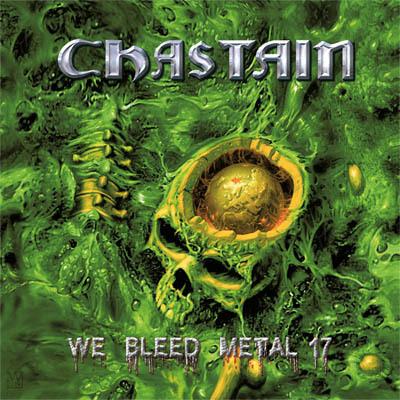 CHASTAIN-We-Bleed-Metal-17-album-artwork