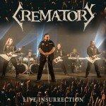 Crematory – Live Insurrection