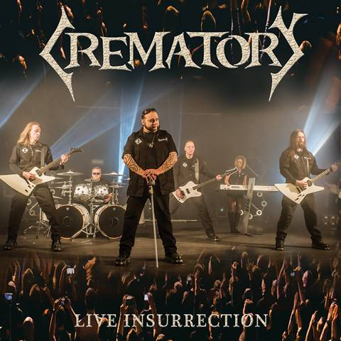 Crematory-Live-Insurrection-album-artwork