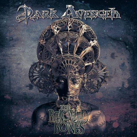 Dark-Avenger-the-beloved-bones-album-artwork