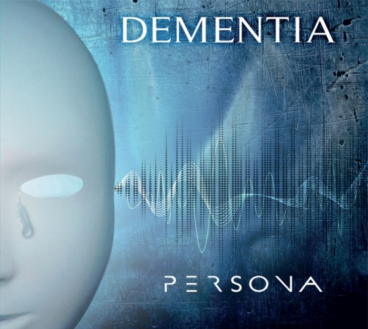 Dementia-persona-album-artwork