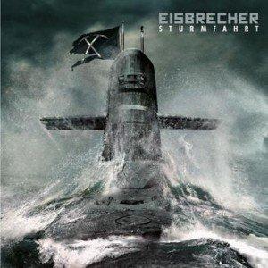 Eisbrecher-Sturmfahrt-album-artwork