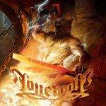 Lonewolf – Raised On Metal