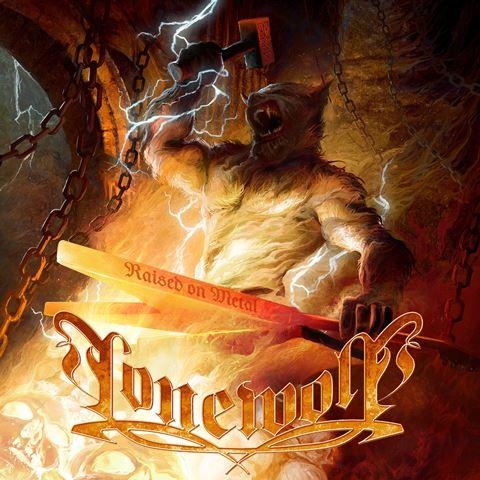 Lonewolf-raised-on-metal-album-artwork