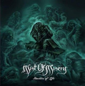 Mist-of-Misery-shackles-of-life-album-artwork