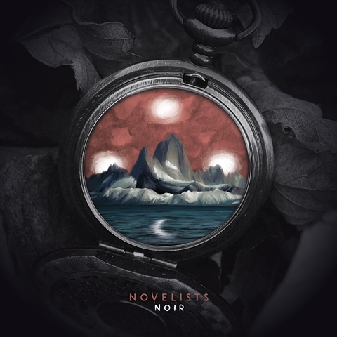 Novelists-Noir-album-artwork
