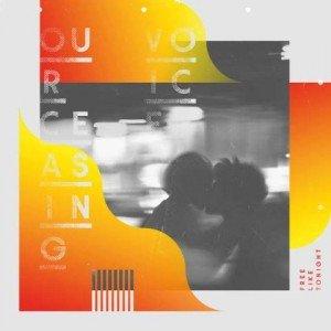 Our-Ceasing-Voice-Free-Like-Tonight-album-artwork