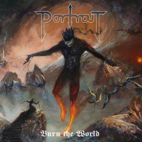 Portrait-Burn-The-World-album-artwork