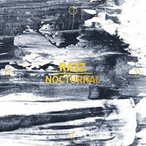Razz–Nocturnal-album-artwork