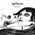 "SATYRICON – Video zu ""To Your Brethren In The Dark"" online"