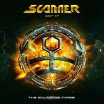 Scanner – The Galactos Tapes (Best Of & Re-Recordings)