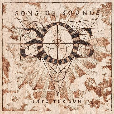 Sons-of-Sounds-Into-The-Sun-album-artwork