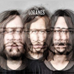 The-Loranes-2nd-album-artwork