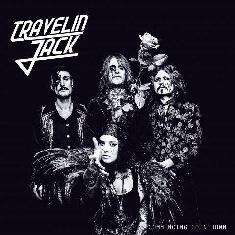 Travelin-Jack-Commencing-Countdown-album-artwork