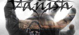 Vanish-The-Insanity-Abstract-album-artwork