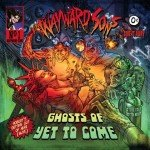 WAYWARD SONS – Ghosts of Yet to Come