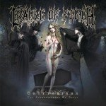 Cradle Of Filth – Cryptoriana (The Seductiveness Of Decay)