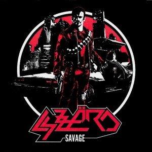 lyzzard-savage-album-artwork