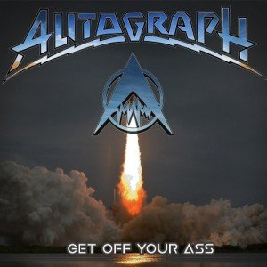 Autograph-Get-Off-Your-Ass-album-artwork