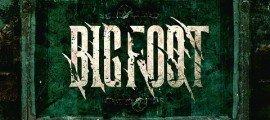 BIGFOOT-Bigfoot-album-artwork