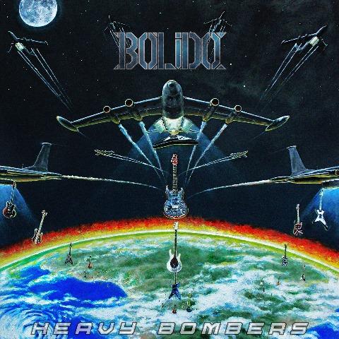 Bolido-Heavy-Bombers-album-artwork