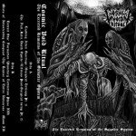 Cosmic Void Ritual – The Excreted Remains Of The Sabatier System (MC)