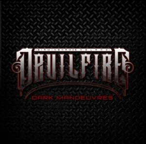 Devilfire-Dark-Manoeuvres-album-artwork