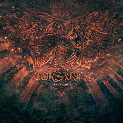 Forsaken-Pentateuch-album-artwork