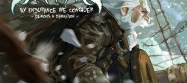 GumoManiacs-By-Endurance-We-Conquer-Demons-Damnation-album-artwork