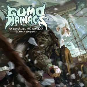 GumoManiacs-By-Endurance-We-Conquer-Demons-Damnation-album-artwork
