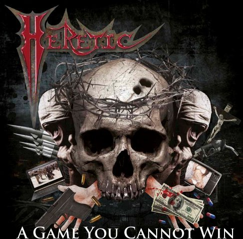 Heretic-A-Game-You-Cannot-Win-album-artwork